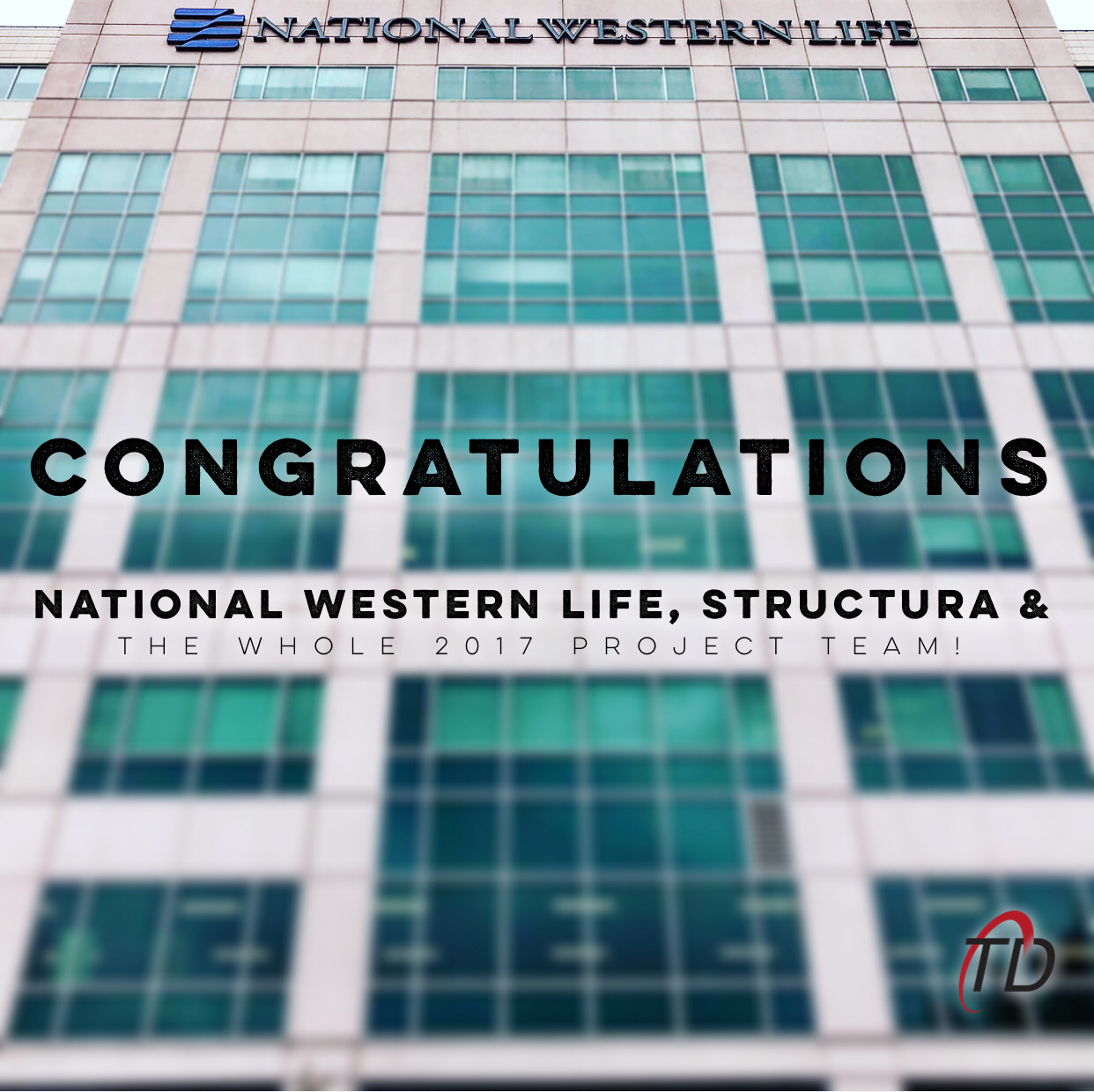 National Western Life – Telco Data