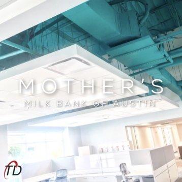 mothers portfolio cover