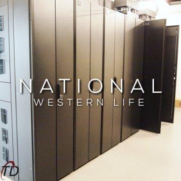 netional western portfolio cover