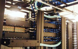 structured cable system