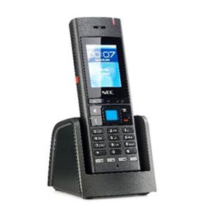 nec terminal dect phone