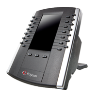 polycom vvx colour