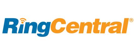 ring central logo