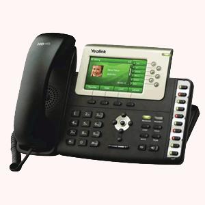 yealink sip phones dg1