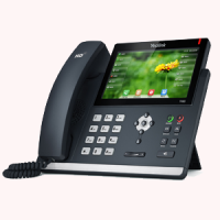 yealink support phone t48g