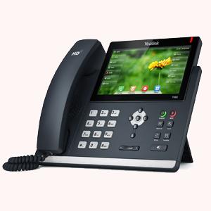 yealink support phone t48g