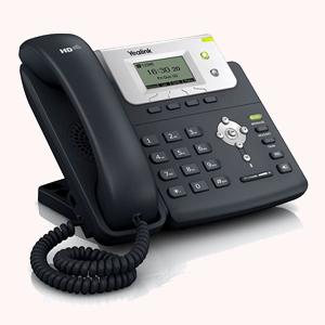 yealink t21 sip phone