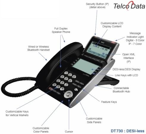 nec phone manual sv8100