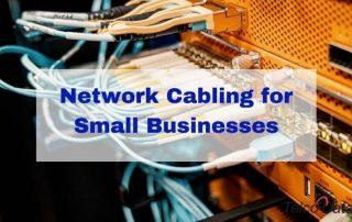 network cabling austin tx