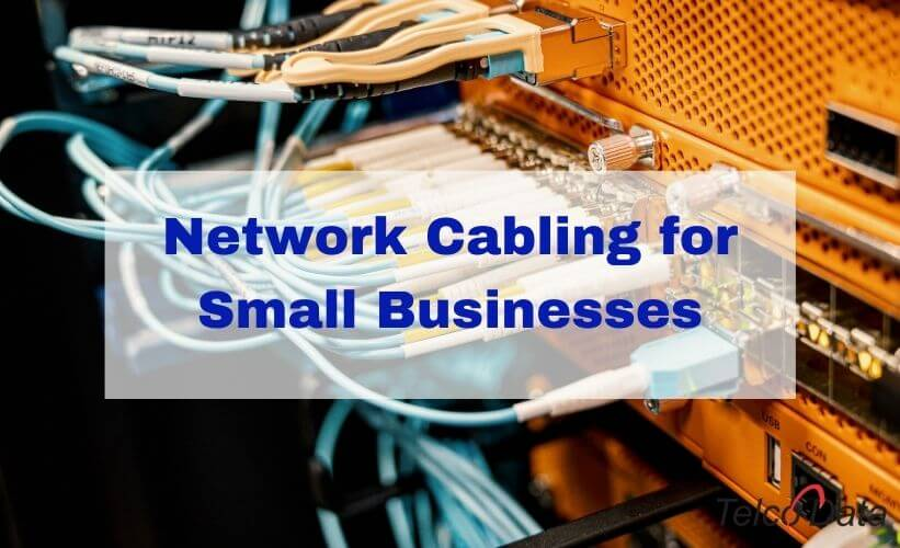 network cabling austin tx