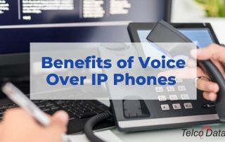 voice over ip phones for small business