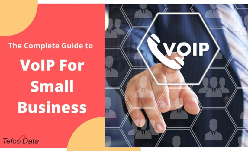 voip for small business