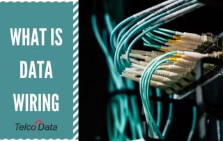 what is data wiring