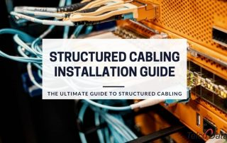 Structured Cabling Installation Guide